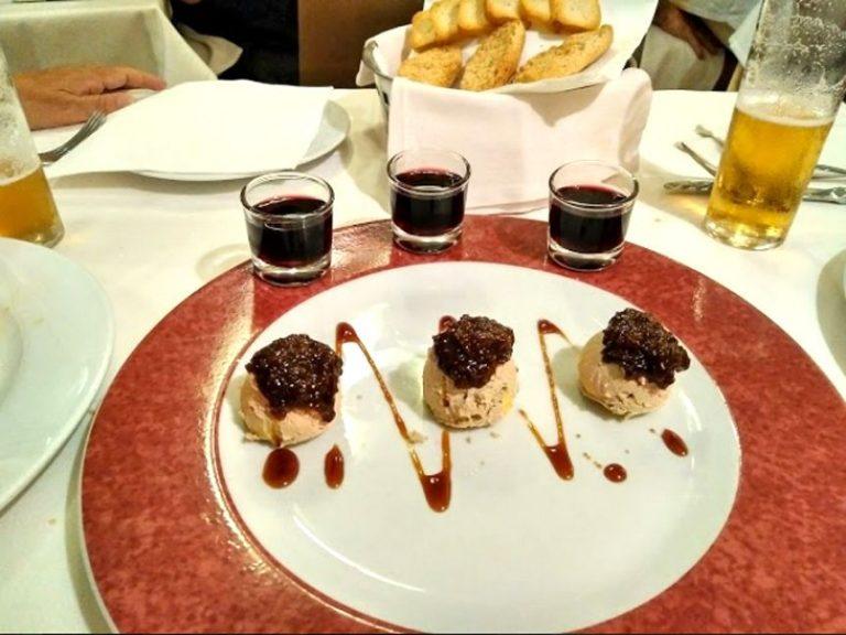 Restaurante los Tornajos