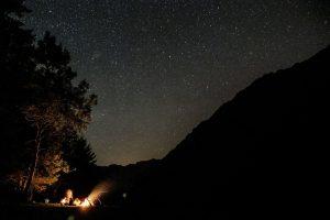 Aficiónate a ver estrellas en Aras de los Olmos