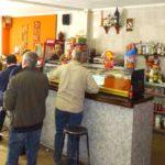Bar San Marcos en Aras de los Olmos
