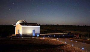 Centro Astronómico Alto Turia de Aras de los Olmos