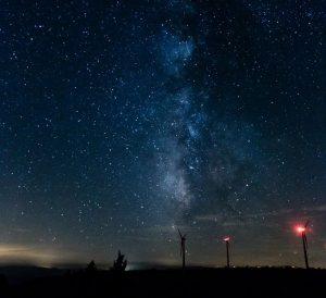 Observatorios astronómicos de Aras de los Olmos