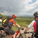 Rutas en bici por los alrededores de Aras de los Olmos