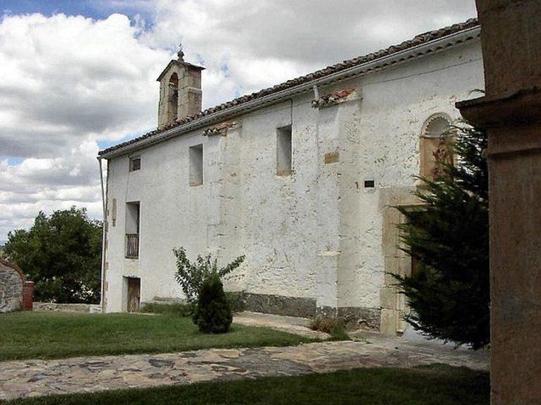 Ermita de Santa Catalina de Aras de los Olmos