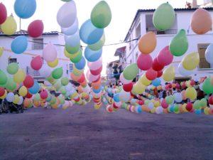 Fiestas de Verano de Aras de los Olmos