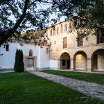 Ermita Santa Catalina Aras de los Olmos