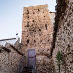 Torre del Cortijo de Aras de los Olmos
