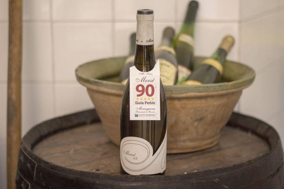Vinos Serranos