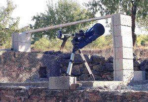 OLC. Observatorio de La Cambra