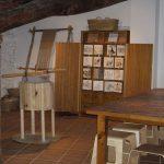 Aula Didáctica del Ecomuseo de Aras de los Olmos