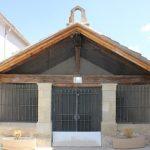 Ermita del Santísimo Cristo de Aras de los Olmos