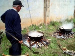 Fiestas de Pascua de Losilla