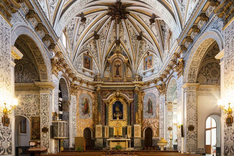 Iglesia de Nuestra Señora de los Ángeles de Aras
