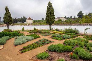 Jardín de la Memoria de Aras de los Olmos