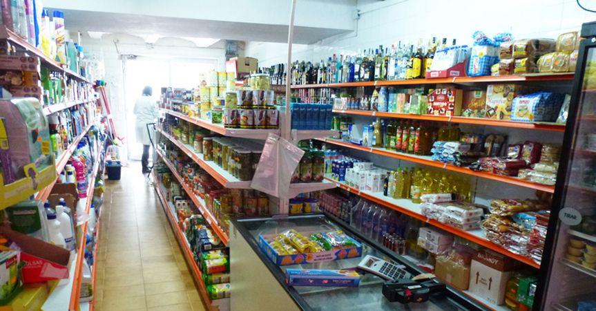 Supermercados Marisol de Aras de los Olmos