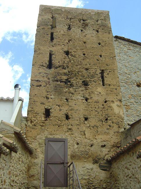 Torre del Cortijo Aras de los Olmos