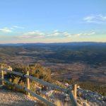 Castillo de la Muela, yacimiento íbero de Aras de los Olmos